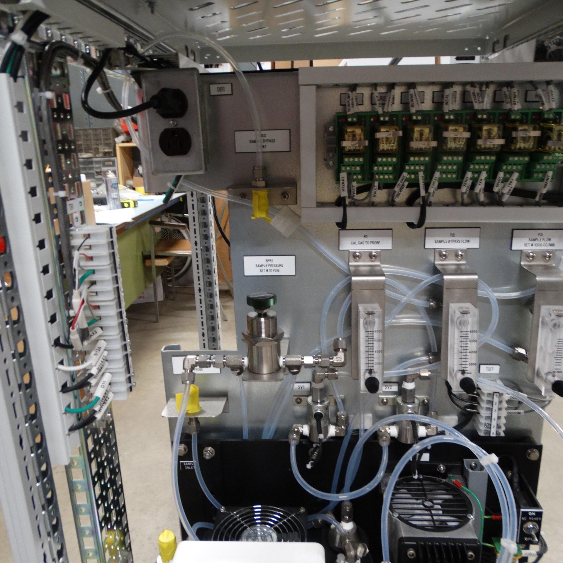 Gas Analyzer - 7358 (2)